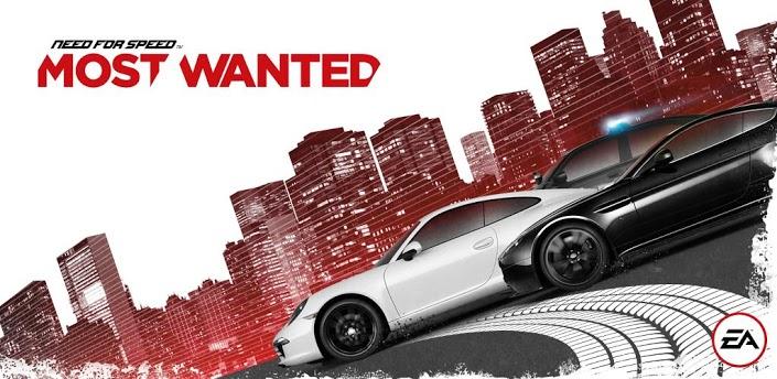 Need for Speed: Most Wanted gratis en Origin