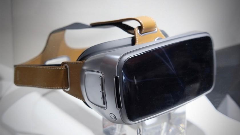 COMPUTEX16: ASUS presenta su propio kit VR