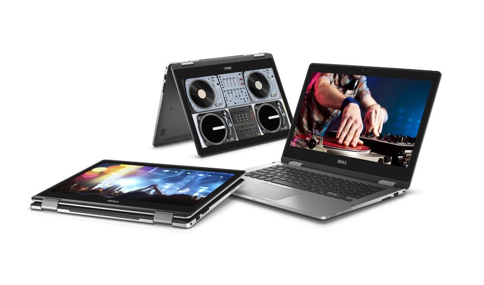 COMPUTEX16: Dell se une a la fiesta, nuevos Inspiron 2 en 1 desde 249$