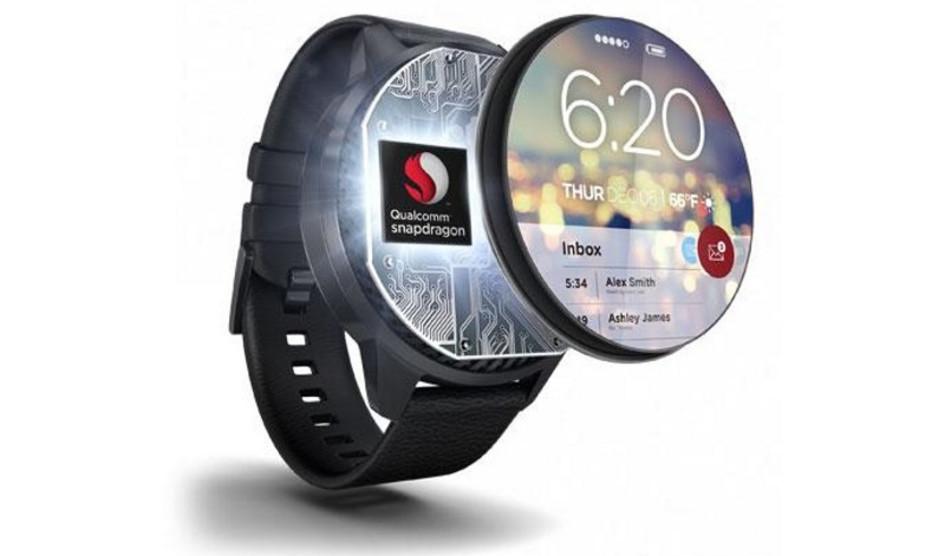 Qualcomm desvela su Snapdragon Wear 1100 para competir en el sector wearables