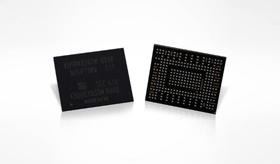 Samsung comienza la producción en masa de los NVMe SSD de 512GB