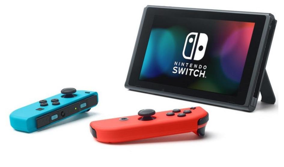 Nintendo Switch costará 299 dolares y saldrá a la venta el 3 de Marzo