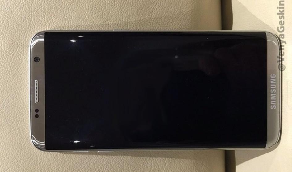 Se filtran nuevas imágenes del Samsung Galaxy S8