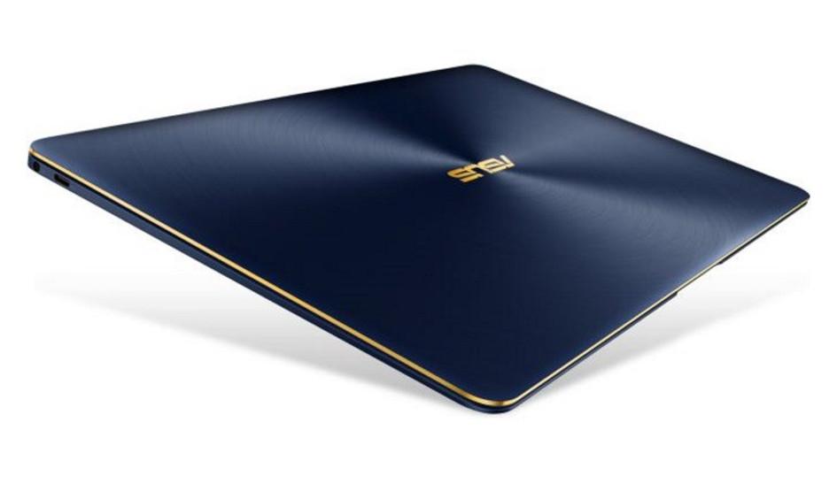 ASUS ZenBook 3 Deluxe UX490UA un nuevo y potente Ultrabook