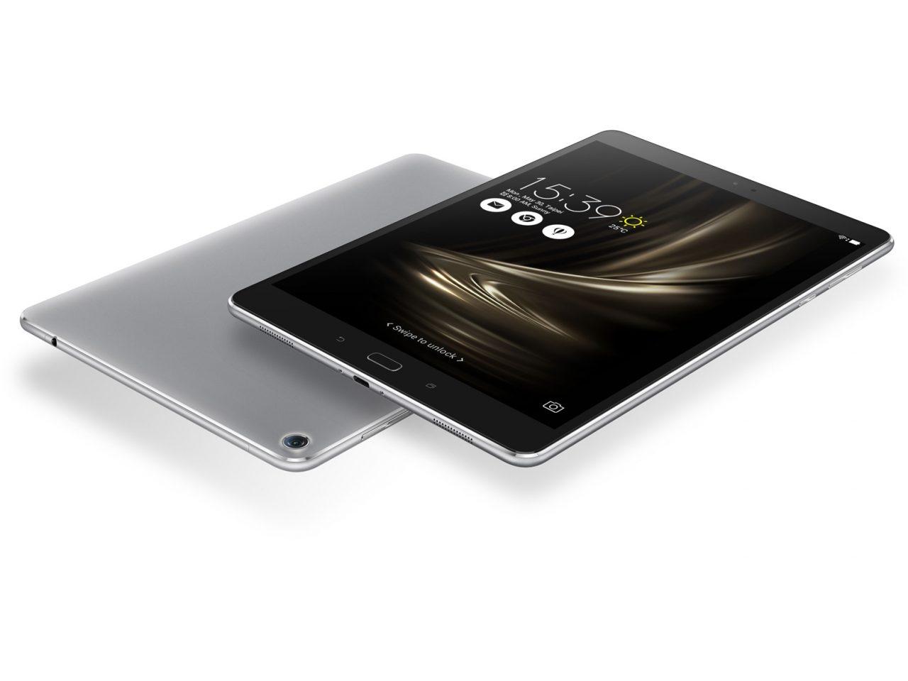 ASUS ZenPad 3S 10 LTE lanzado con SoC Snapdragon 650 y batería de 7800 mAh