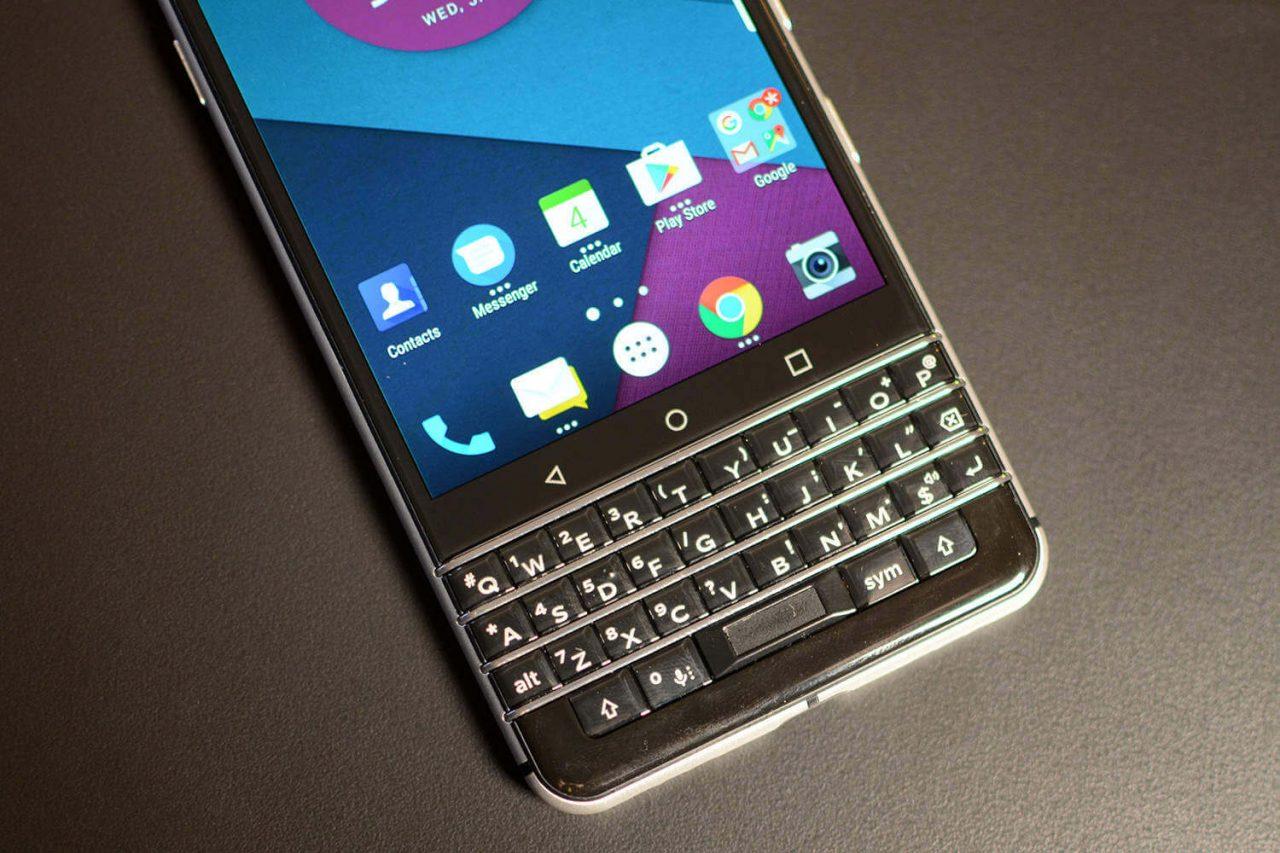 BlackBerry Mercury podría equipar el sensor de cámara utilizado en Google Pixel
