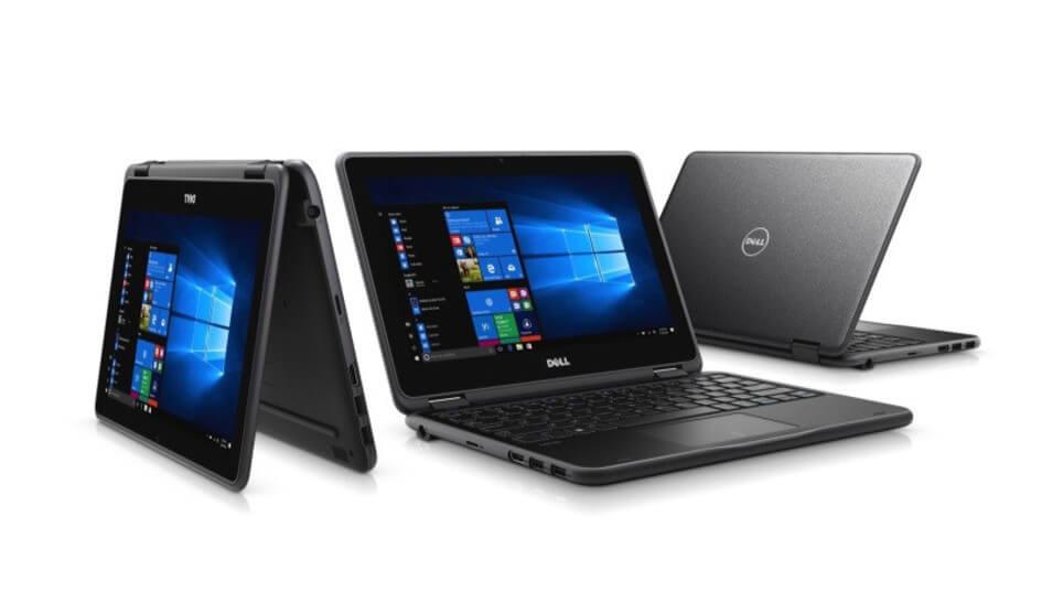 Dell anuncia dos nuevos Latitude/Chromebook para estudiantes