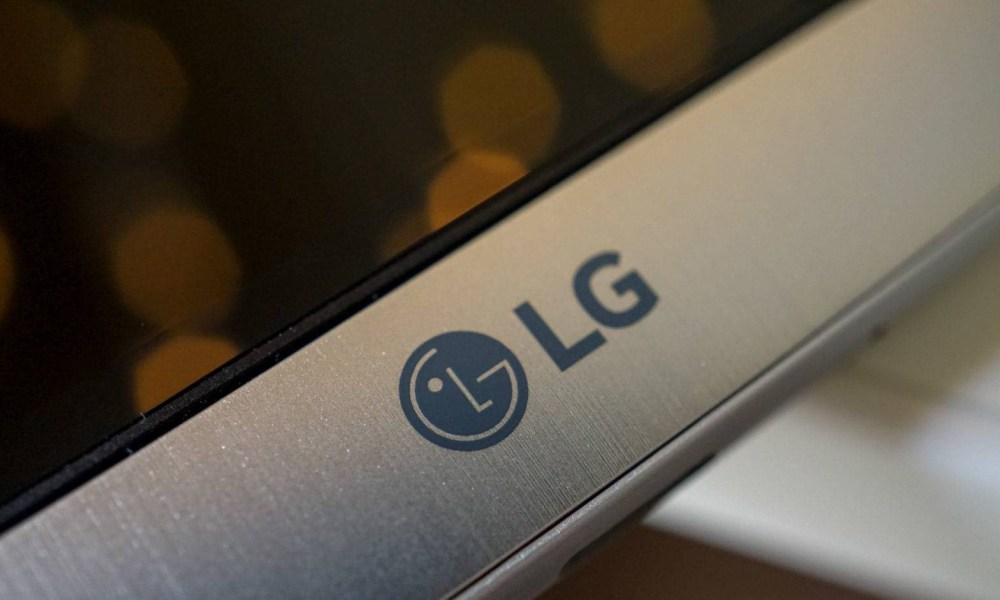 LG se encuentra trabajando en un smartphone flexible