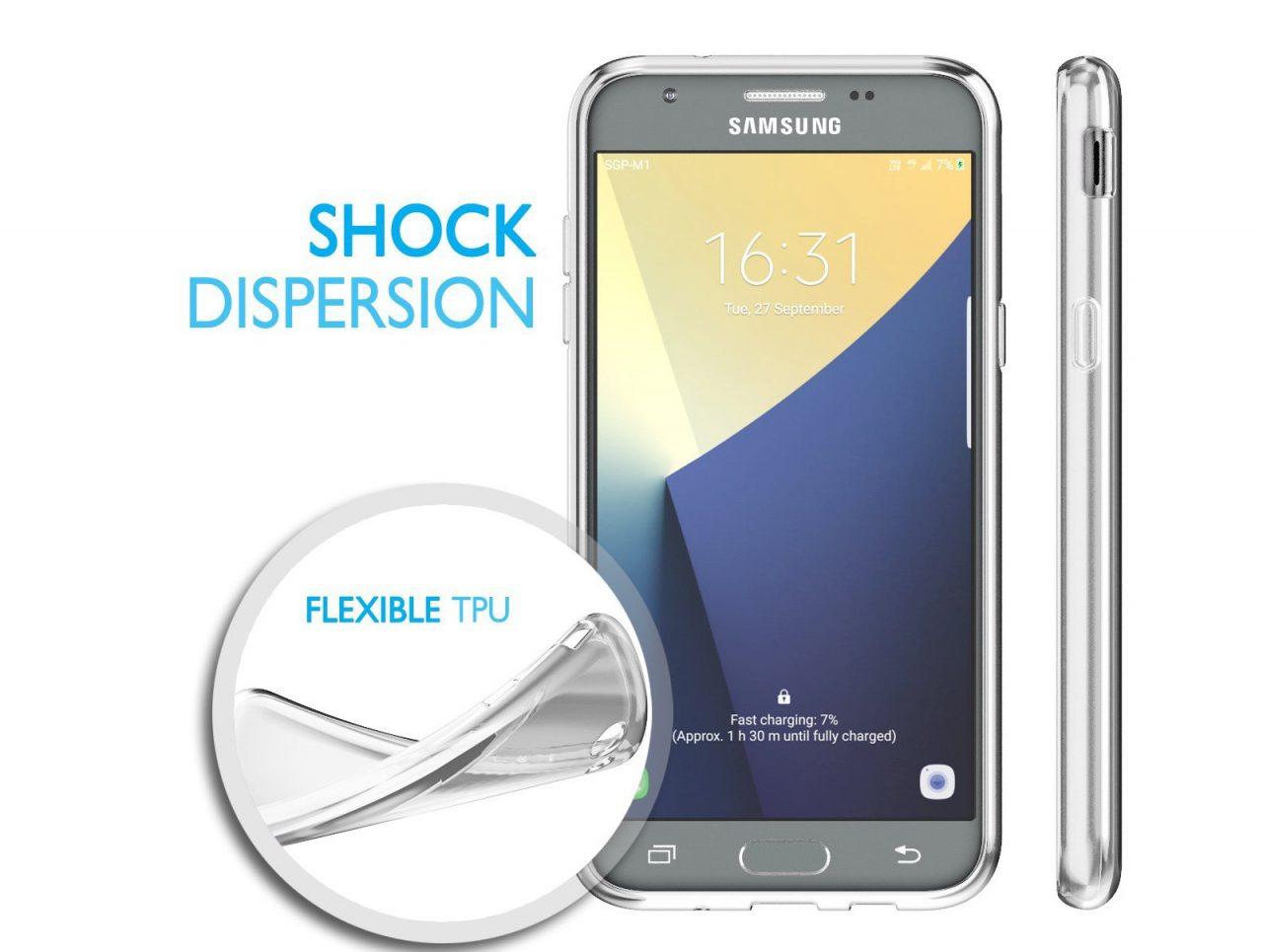 Se filtran unos renders con el posible diseño del Samsung Galaxy J7 2017