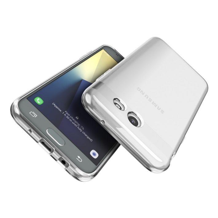 Samsung Galaxy J7 (2017) recibe la certificación WiFi