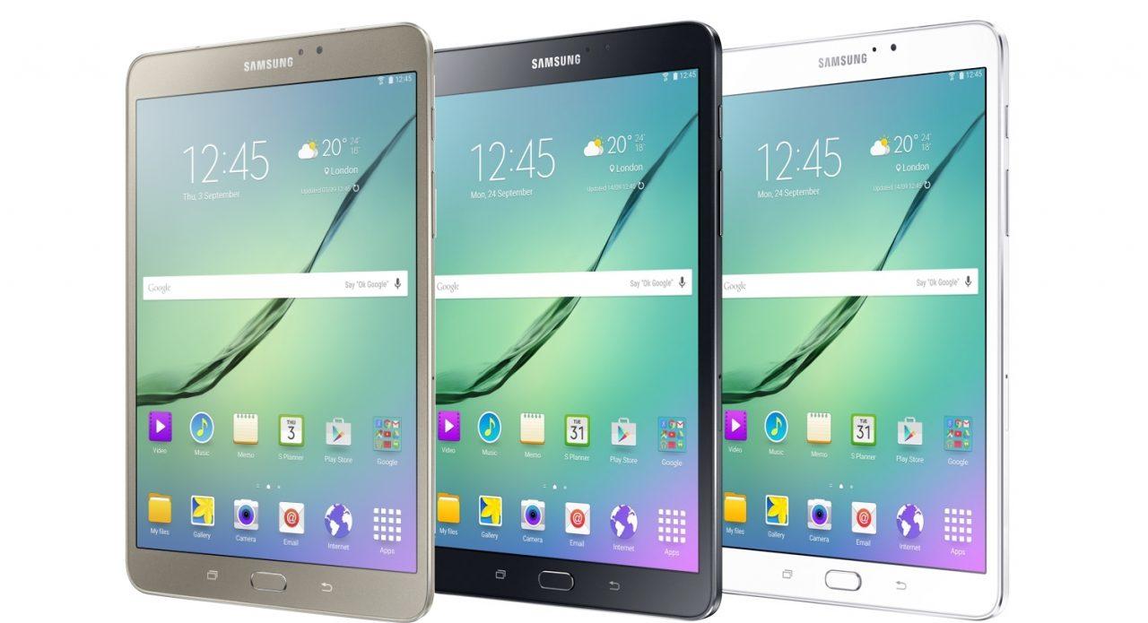 Samsung Galaxy Tab S3 llevaría un SoC Exynos 7420 y 4 gb de RAM