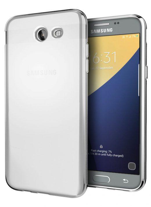 Especificaciones del Samsung Galaxy J7 (2017) reveladas gracias a GFXBench