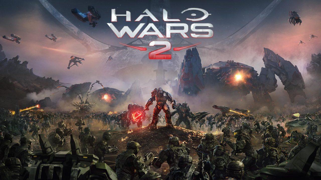 Microsoft revela los requisitos necesarios para Halo Wars 2