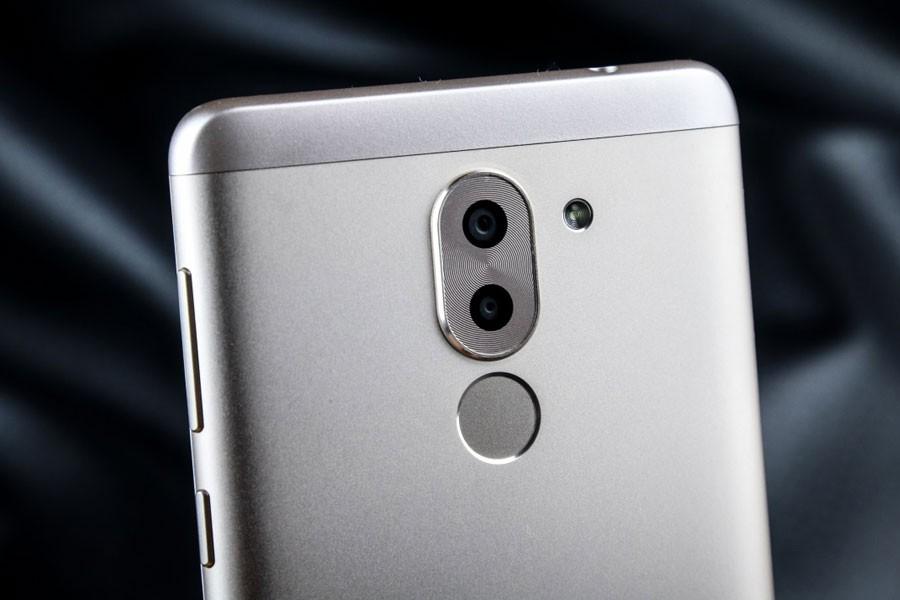Huawei Honor 6X con doble cámara será lanzado en la India