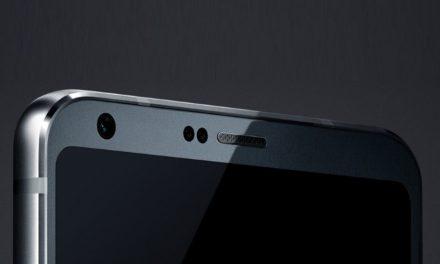 Diseño final del LG G6 filtrado y será presentado el 26 de Febrero