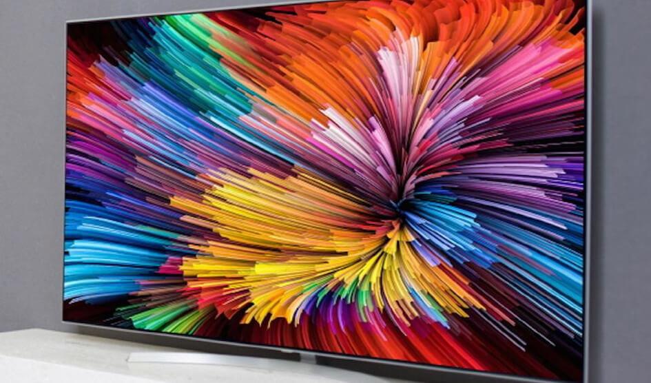 El televisor OLED LG Signature W7 Super UHD TV ya tiene precio gracias B&H