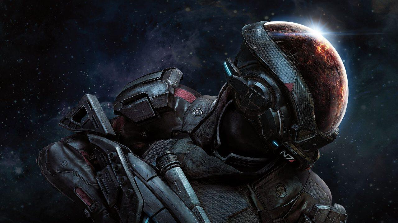 NP: NVIDIA anuncia el primer concurso fotográfico de Mass Effect: Andromeda