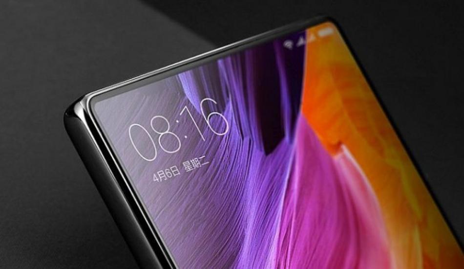 Xiaomi Mix Evo revelado con el SoC Qualcomm Snapdragon 835 y 4 gb de RAM