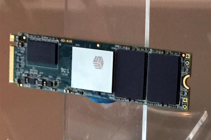 Mushkin anuncia su nueva línea de SSD Helix M.2 PCIe 4x y 3D MLC NAND