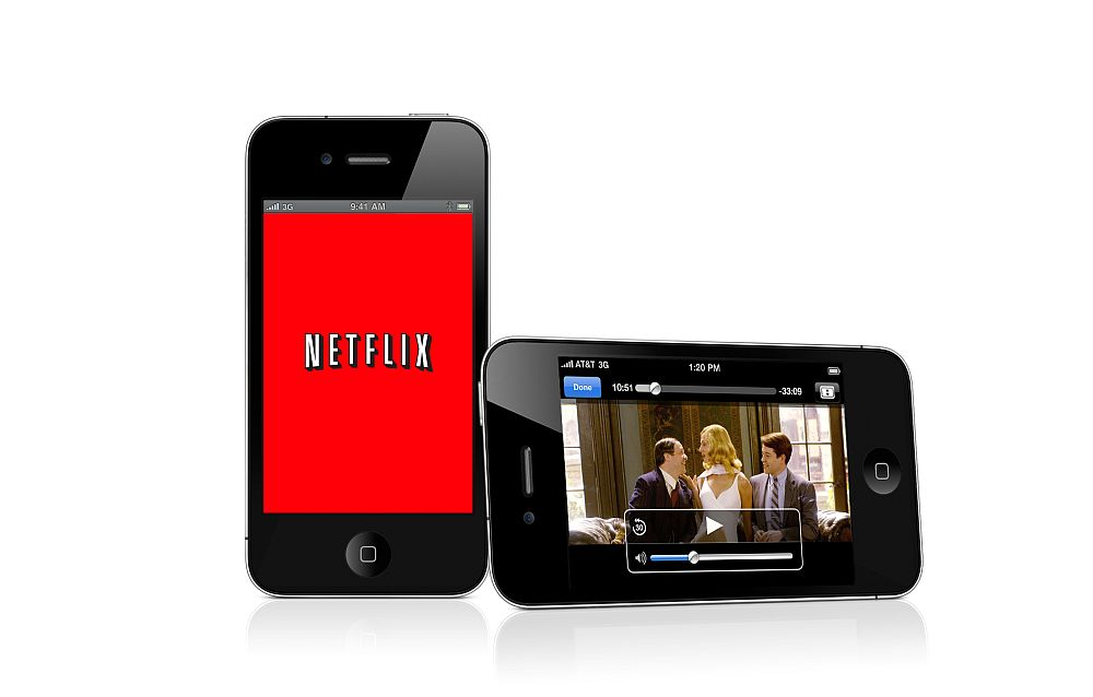 La última actualización de Netflix en Android permite descargar contenidos en tu MicroSD