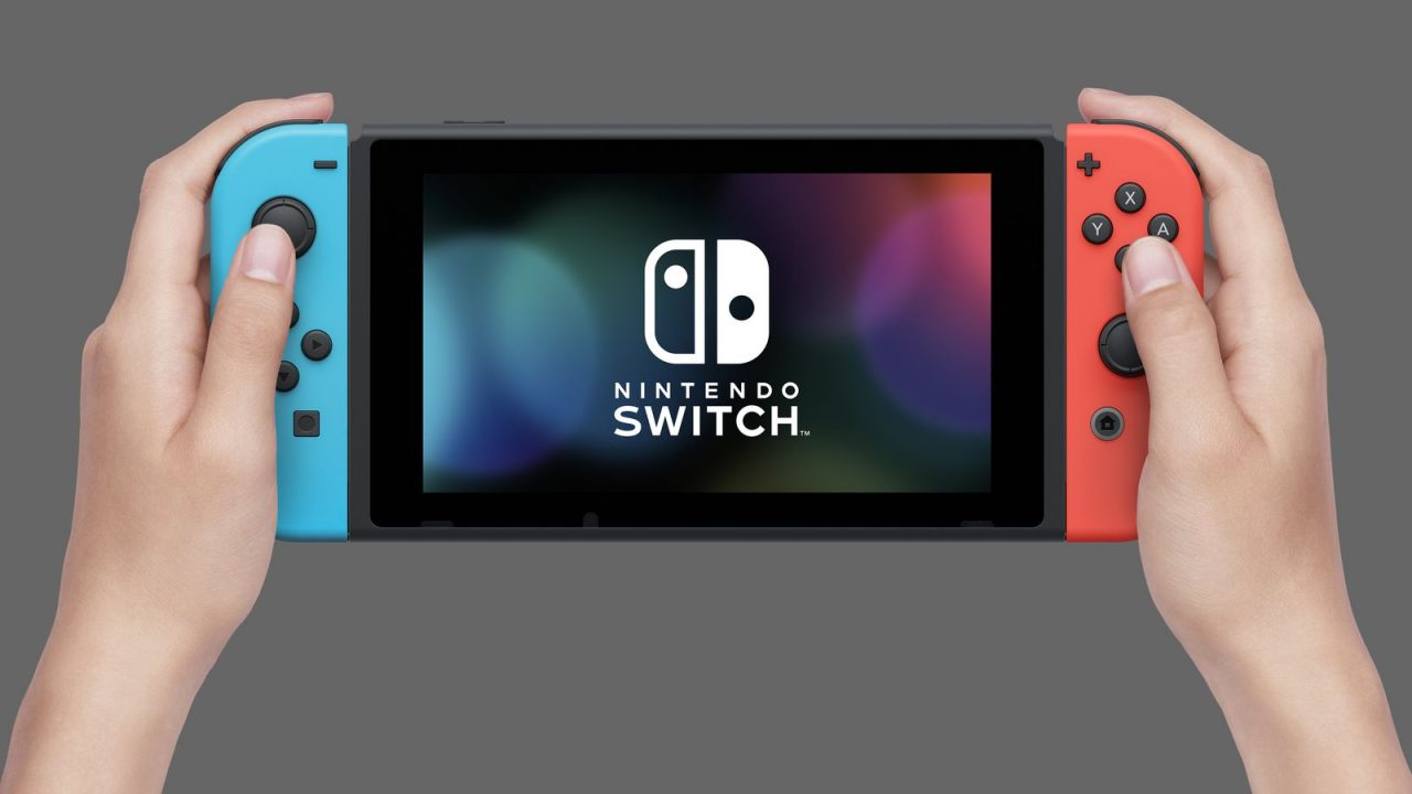 Nintendo Switch no dispondrá inicialmente de consola virtual