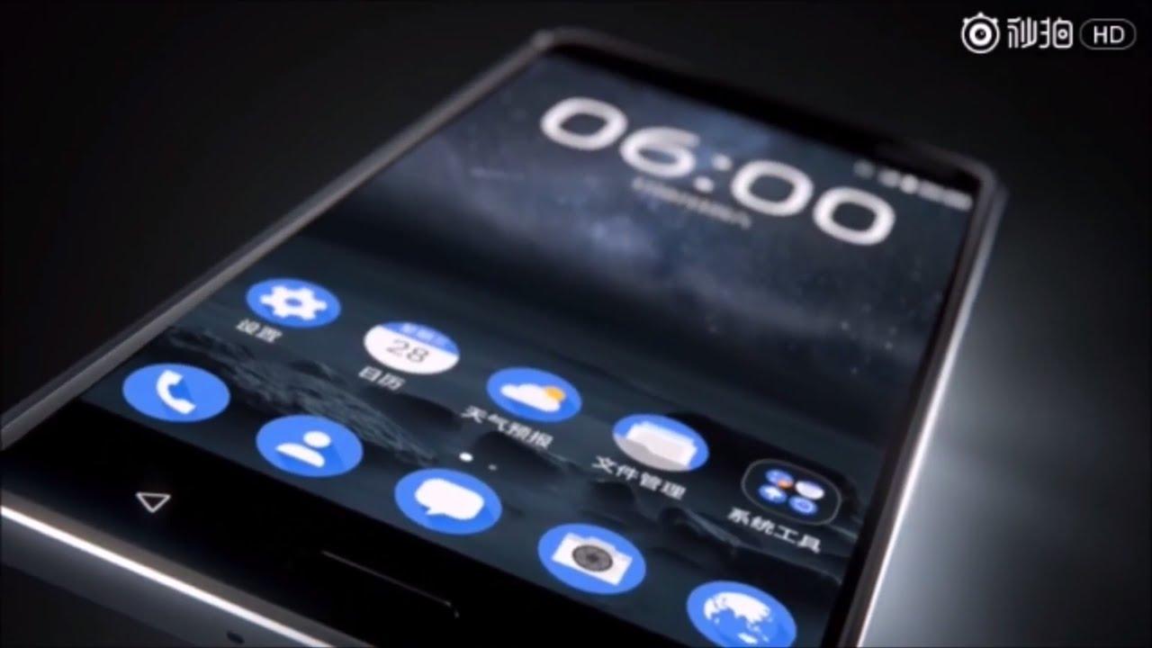 Detalles del Nokia 8 antes de su presentación en la MWC2017