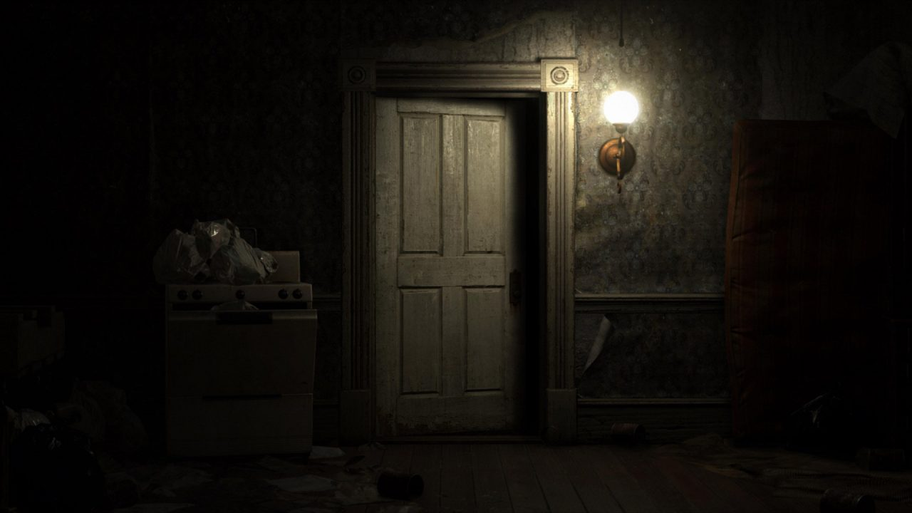 Capcom confirma que no habrá Resident Evil 7 para Nintendo Switch
