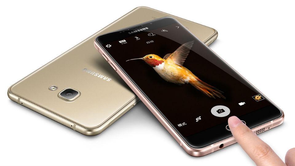 El Samsung Galaxy A9 Pro 2016 aterriza en Europa