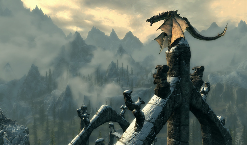 Skyrim Nintendo Switch Fanaticos del Hardware