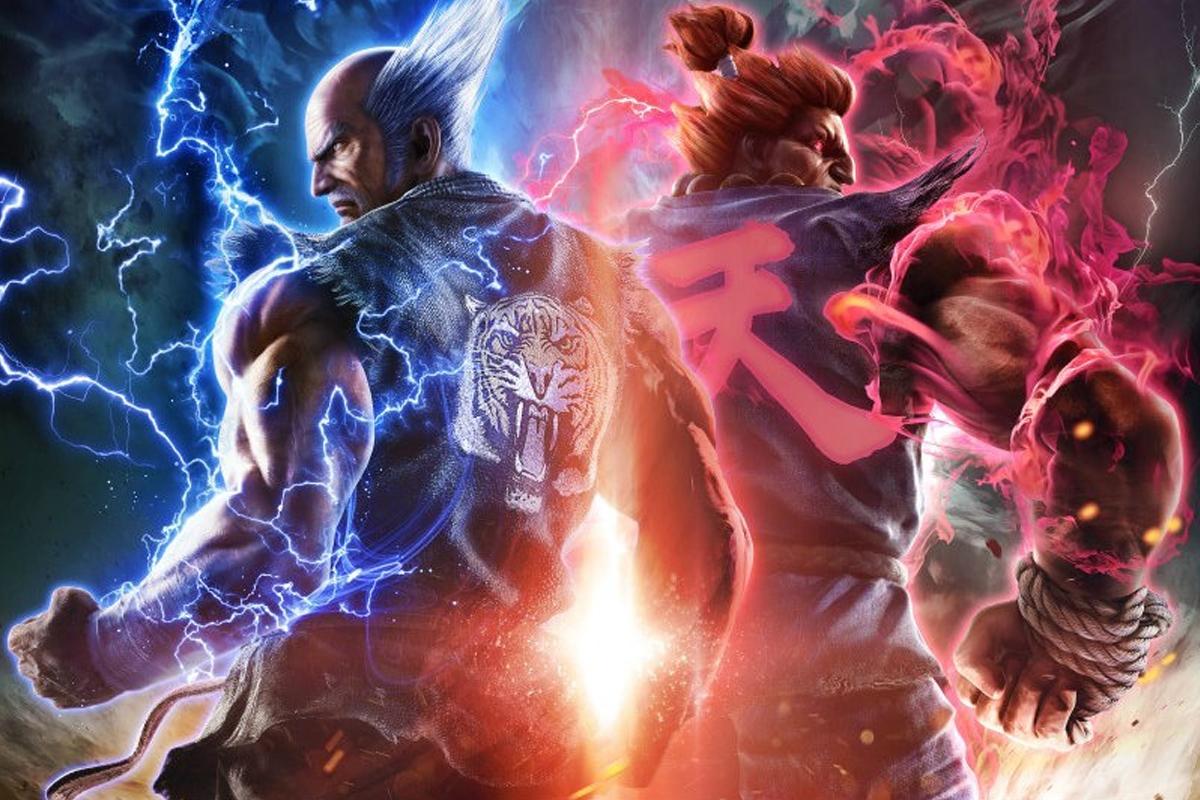 Requisitos oficiales para Tekken 7 de PC confirmados y saldrá a la venta el 2 de Junio