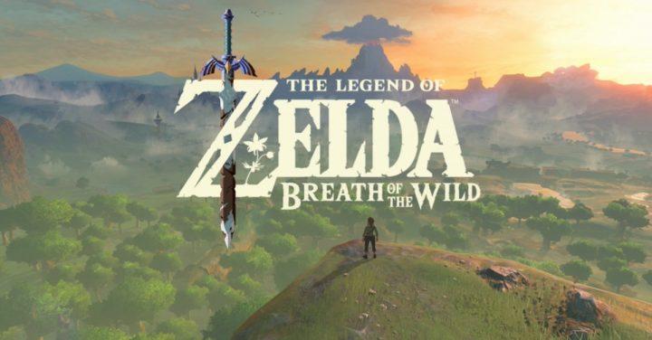 Nintendo lanza un teaser del documental sobre The Legend of Zelda: Breath of the Wild