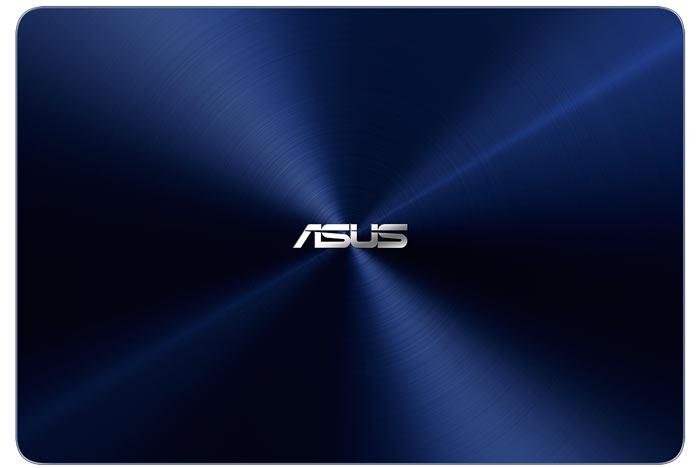 ASUS presenta sus elegantes ZenBook UX430 y UX530