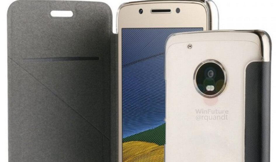 Confirmadas las especificaciones del Moto G5 Plus