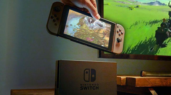 Nintendo Switch se ofrecerá en las tiendas GameStop el día de lanzamiento