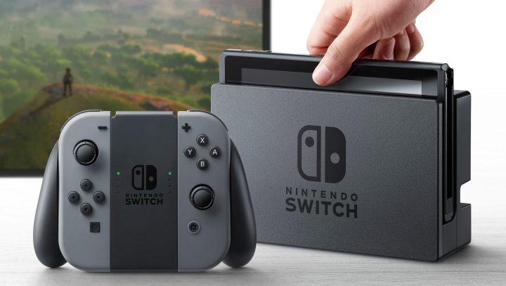Listado posible precio y fecha de lanzamiento para Nintendo Switch