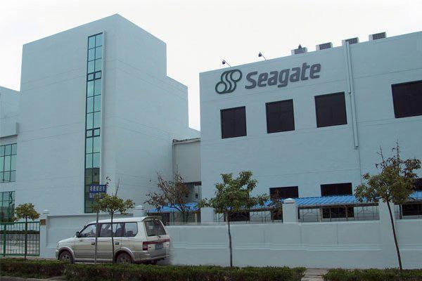 Seagate 2