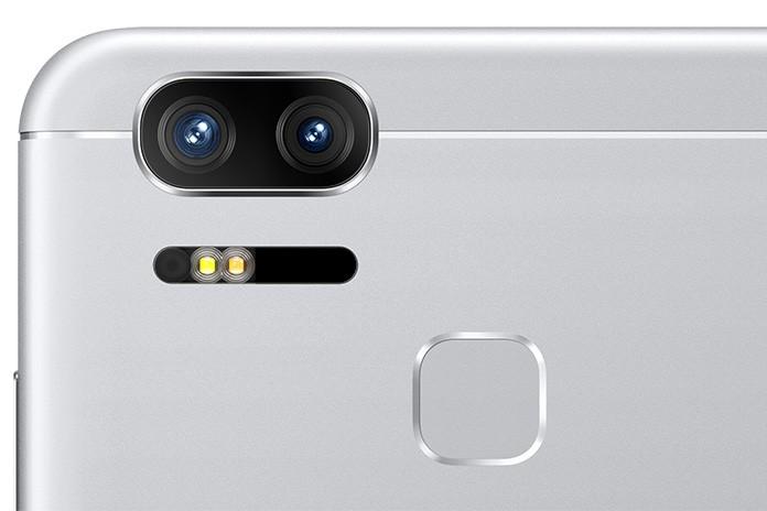 ASUS revela el precio para el ZenFone 3 Zoom