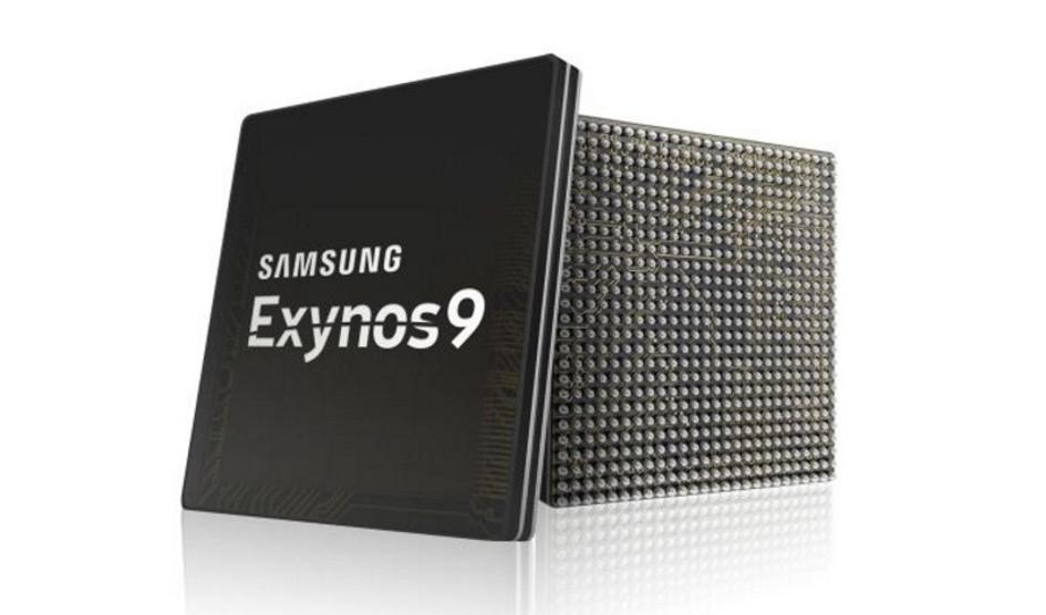 Samsung lanza su nuevo chipset insignia Exynos 8895