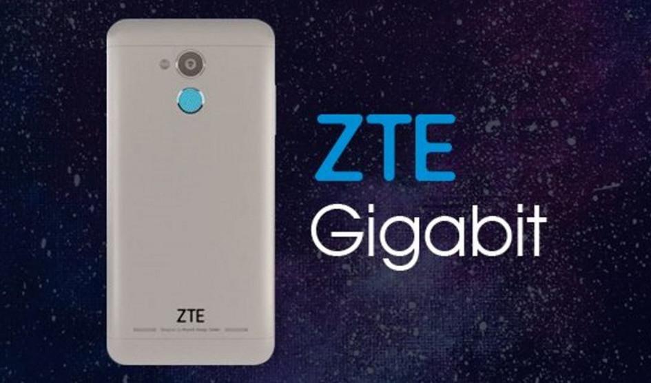 MWC2017: ZTE anuncia el primer smartphone 5G del mundo