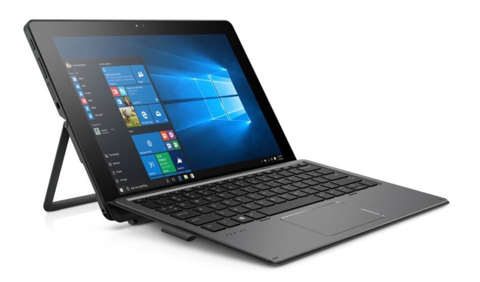 MWC2017: HP presenta el Pro X2 su nuevo 2 en 1