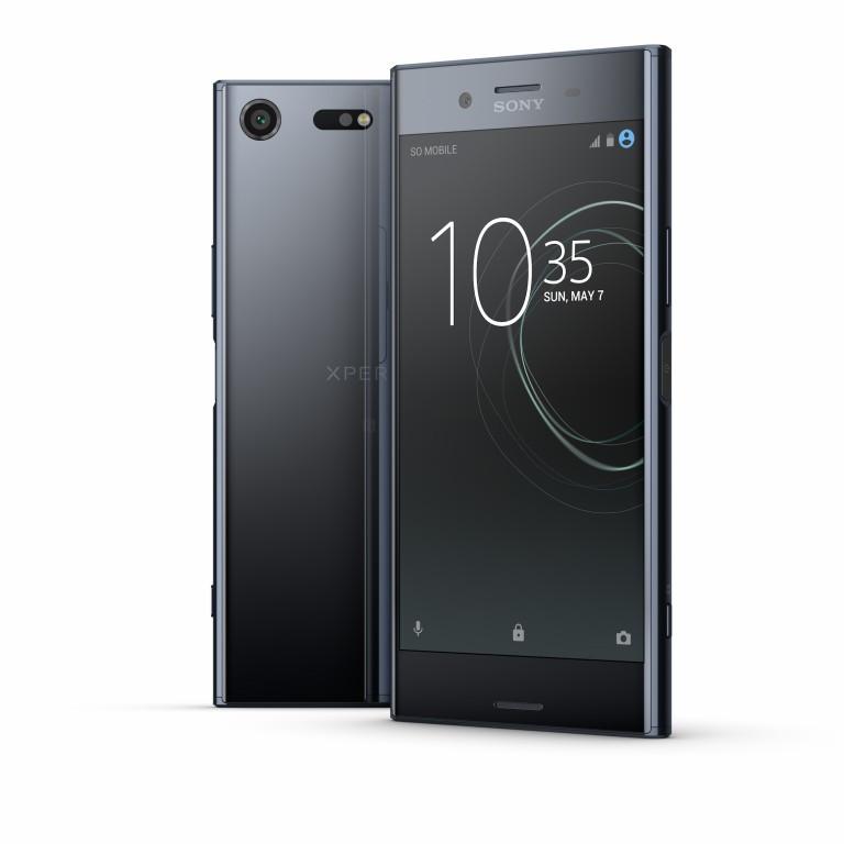 MWC2017: Sony Xperia XZ Premium es el nuevo buque insignia con panel 4K HDR