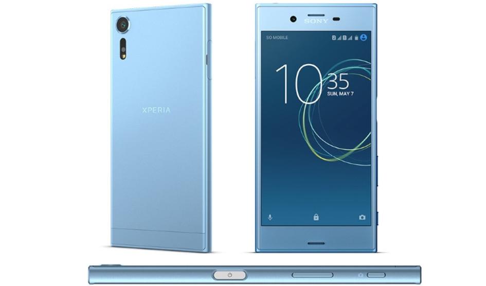 MWC2017: Sony Xperia XZs ya es oficial con un panel de 5,2 pulgadas a 1080p y SoC Snapdragon 820