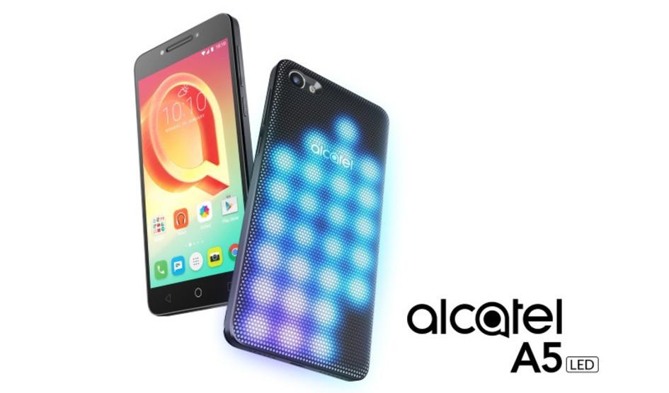 MWC2017: Alcatel presenta tres nuevos smartphones asequibles