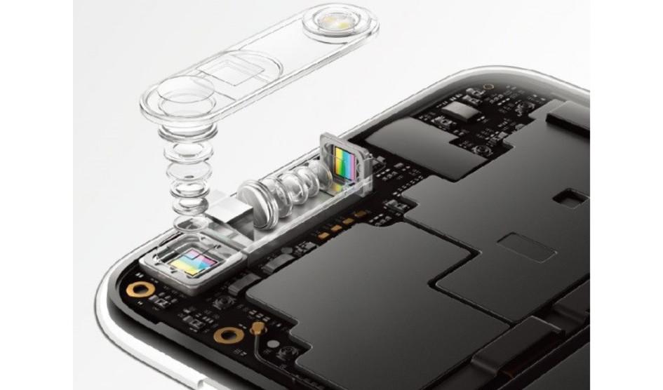 MWC2017: Oppo anuncia nueva tecnología de cámara con zoom óptico de 5x