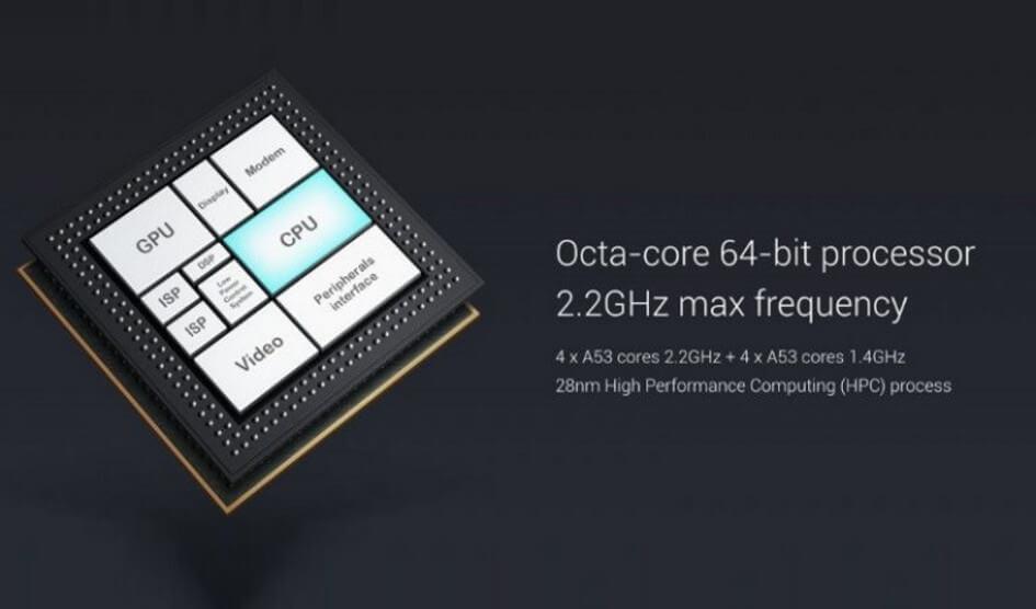 Xiaomi presenta su primer chipset propio: Surge S1