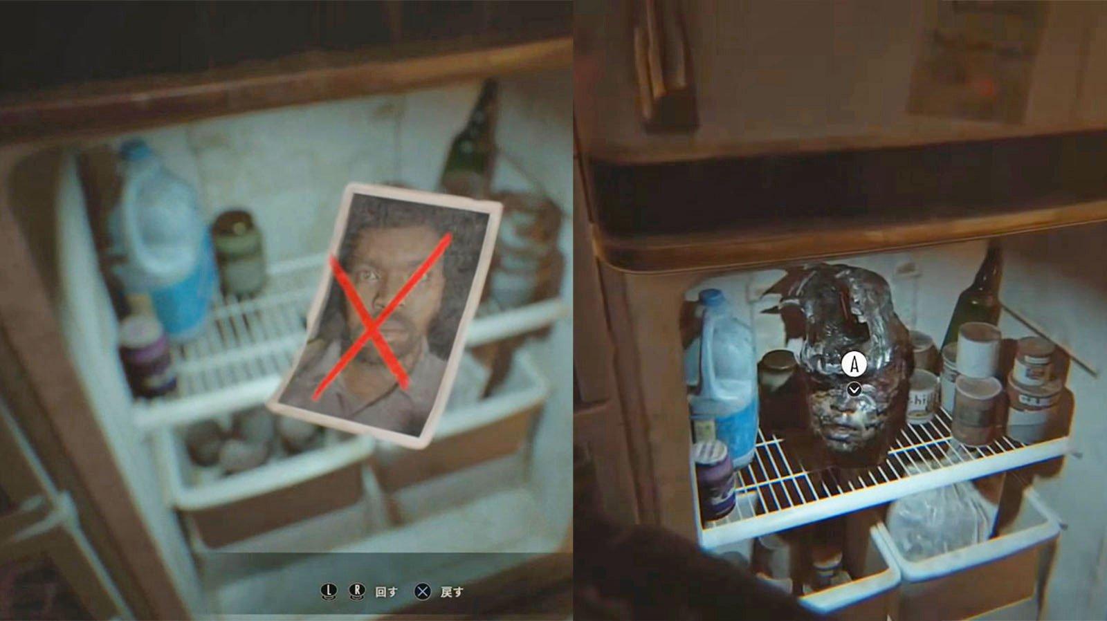 La estúpida censura en Resident Evil 7: Biohazard & Dragon Ball Fusions