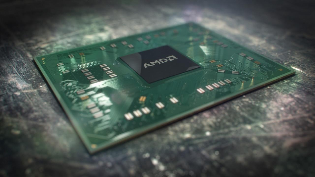 AMD lanzaría sus CPUs Pinnacle en Febrero de 2018