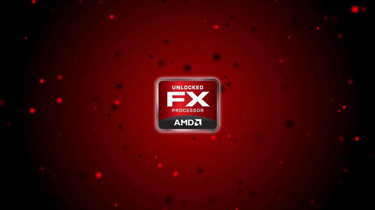 AMD seguirá vendiendo procesadores FX y A-Series