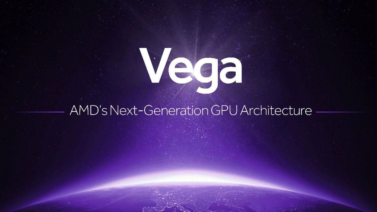 AMD confirma Vega para el evento Capsaicin 2017