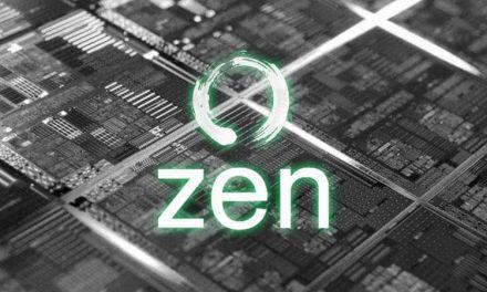 Nuevos detalles de los procesadores AMD Ryzen